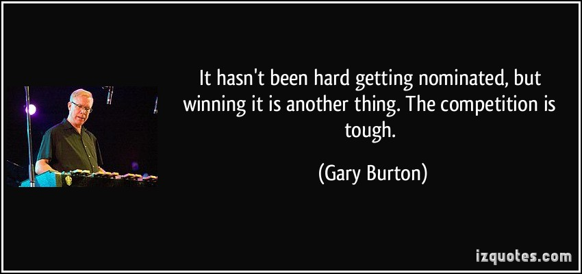 Gary Burton's quote #1