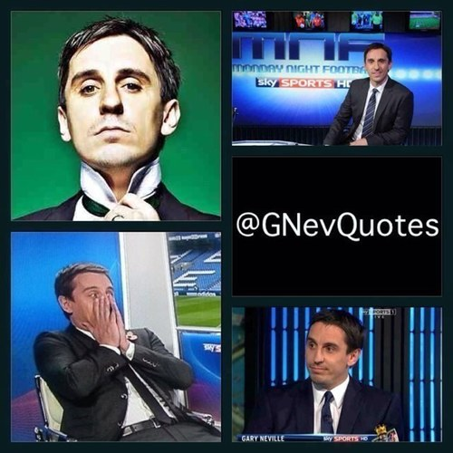 Gary Neville's quote #5