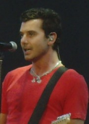 Gavin Rossdale's quote #5