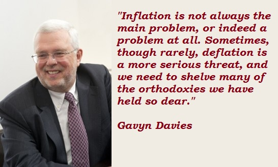 Gavyn Davies's quote #7