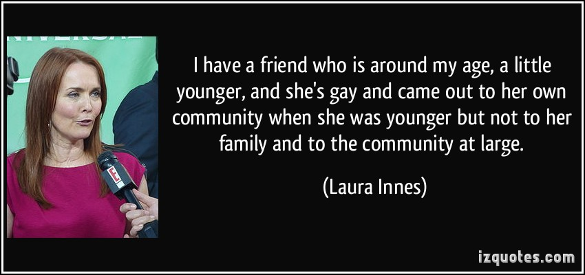 Gay Community quote #2