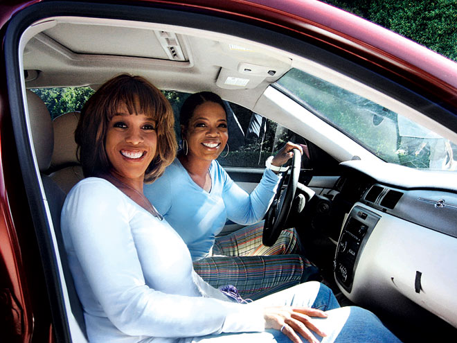 Gayle King's quote #4