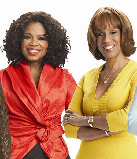 Gayle King's quote #3
