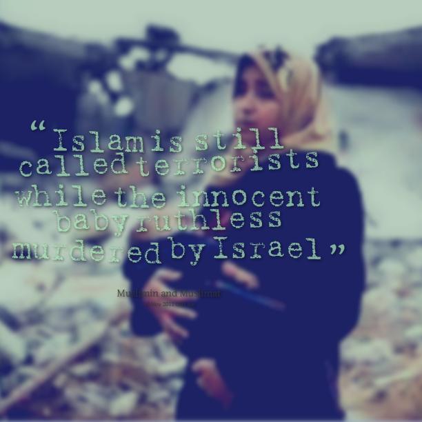 Gaza quote #1