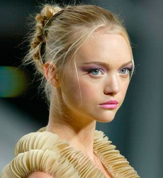 Gemma Ward's quote #2