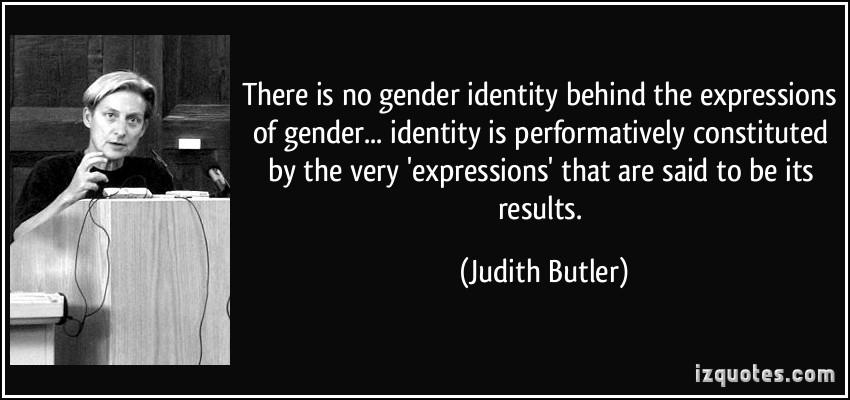 Gender quote #4