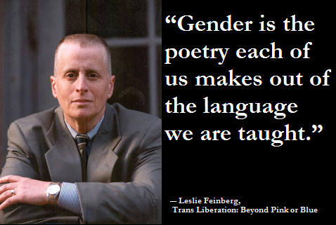 Gender quote #5