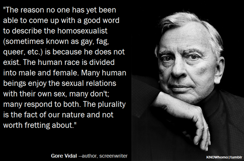 Gender quote #3