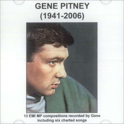 Gene Pitney's quote #3