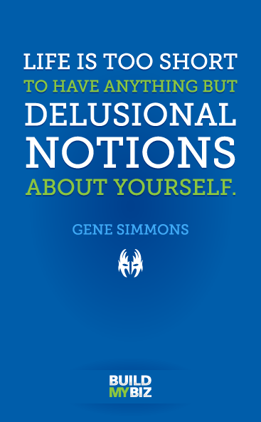 Gene Simmons's quote #4