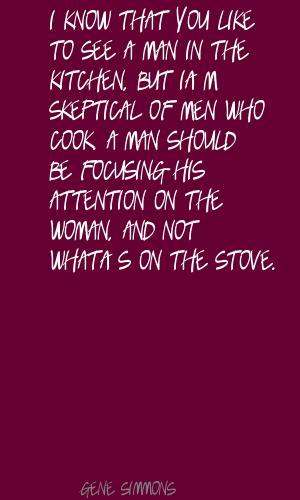 Gene Simmons's quote #6