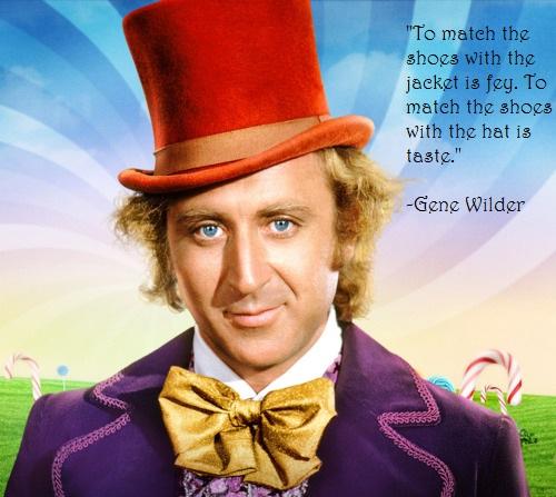 Gene Wilder's quote #1