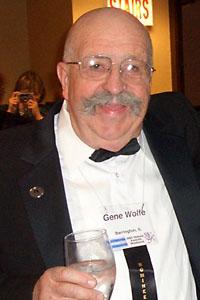 Gene Wolfe's quote #2