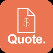 Generate quote #1