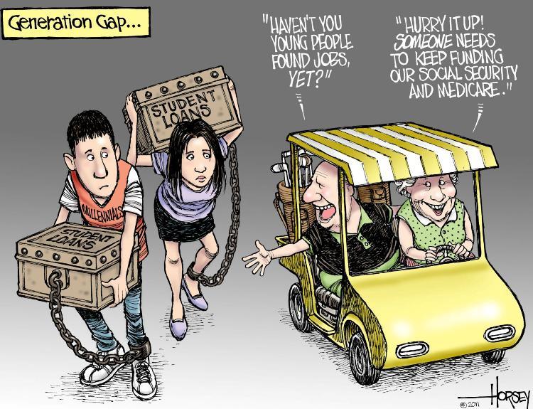 Generation Gap quote #2