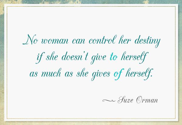 Generosity quote #2