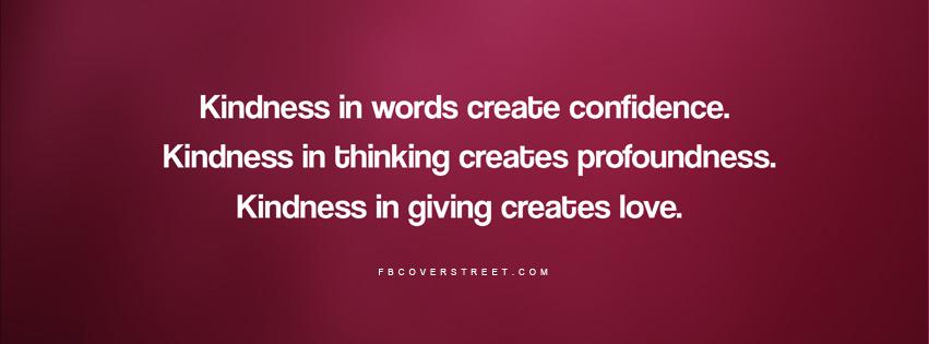 Generosity quote #1