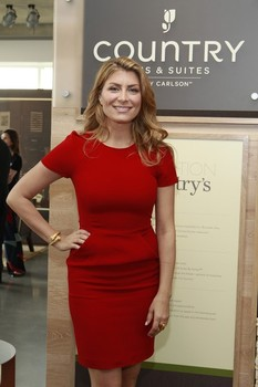Genevieve Gorder's quote #3