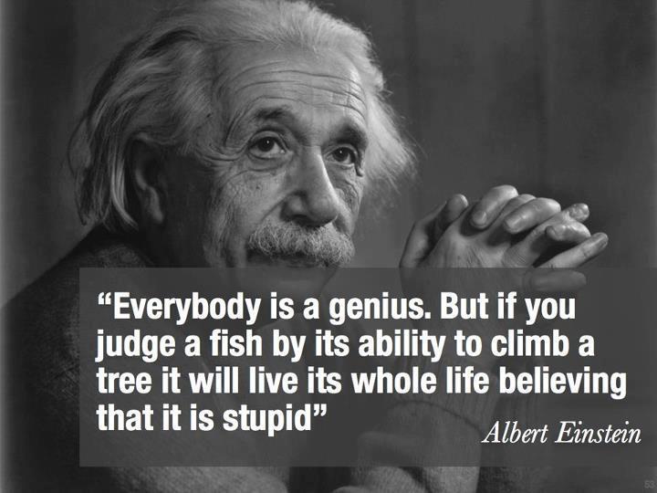Geniuses quote #5