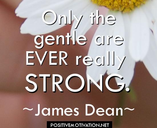 Gentle quote #7