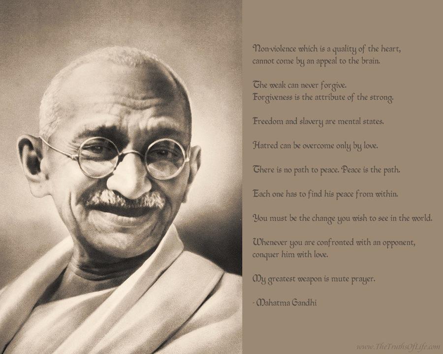 Gentle quote #1
