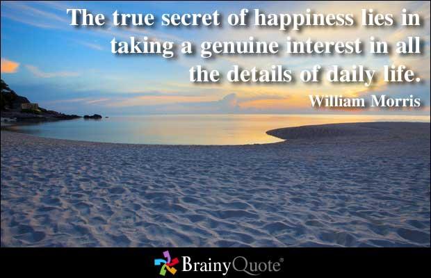 Genuine quote #4