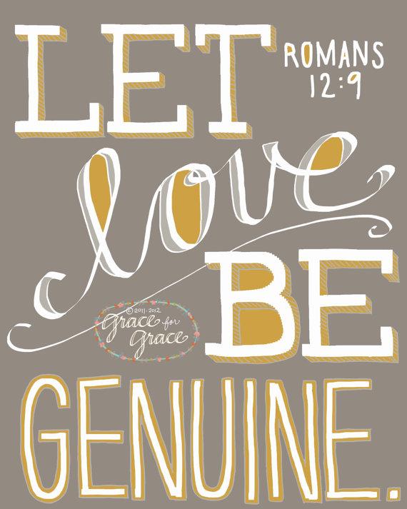 Genuine quote #1