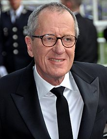 Geoffrey Rush's quote #5