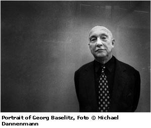 Georg Baselitz's quote #1