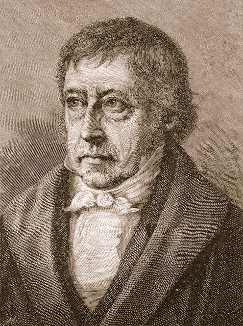 Georg Wilhelm Friedrich Hegel's quote #3