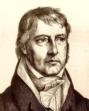 Georg Wilhelm Friedrich Hegel's quote #6