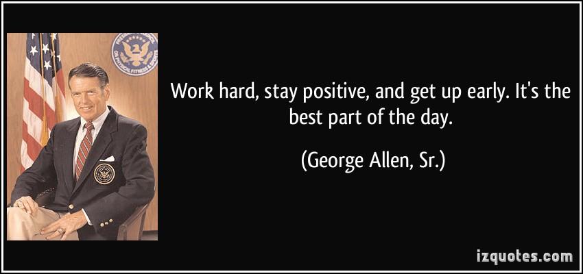 George Allen, Sr.'s quote #1
