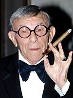 George Burns quote #1