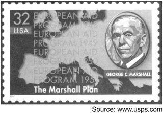 George C. Marshall's quote #3