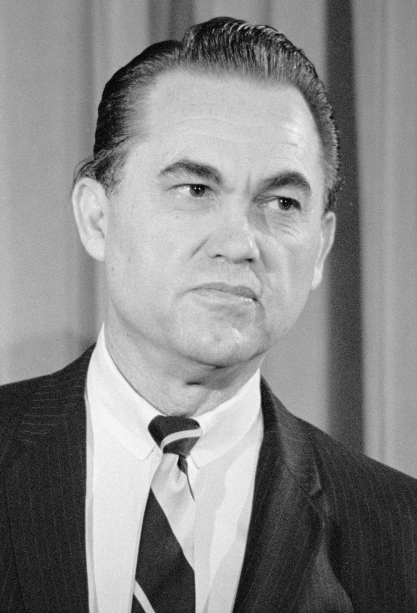 George C. Wallace's quote #1