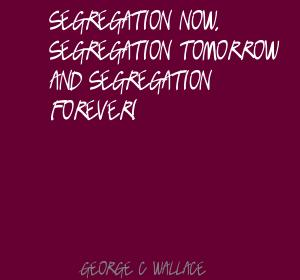 George C. Wallace's quote #2