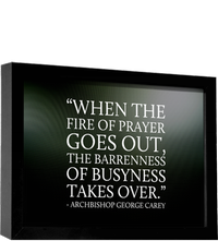 George Carey's quote #7