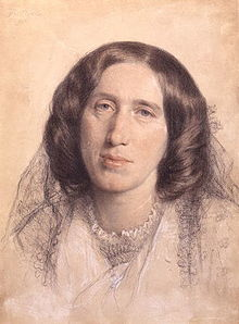George Eliot's quote #6