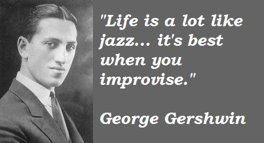 Image result for george gershwin