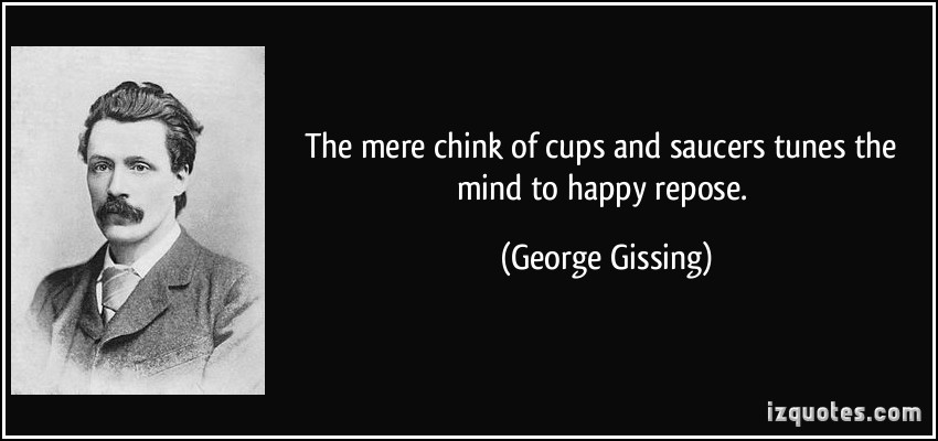 George Gissing's quote #6