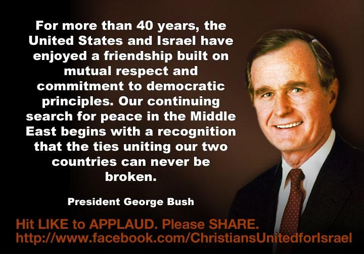 George H. W. Bush's quote #3