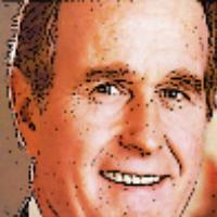 George H. W. Bush's quote #4