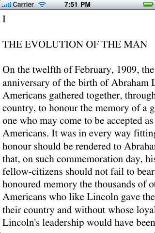 George Haven Putnam's quote #3