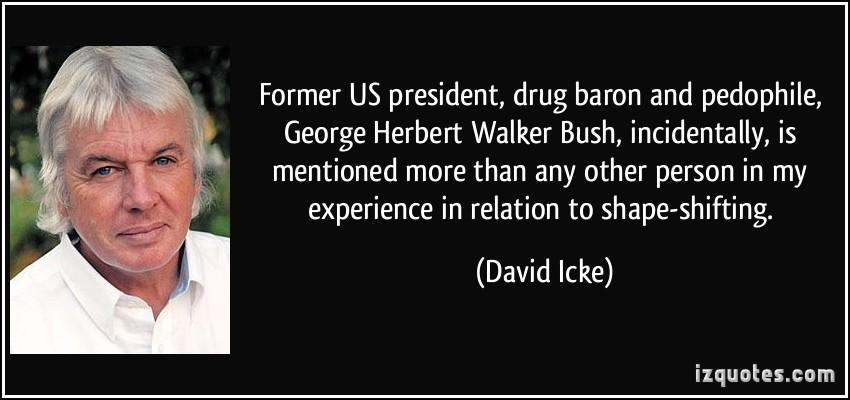 George Herbert Walker's quote