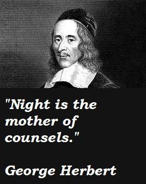 George Herbert's quote #3
