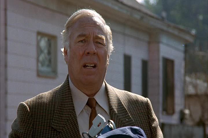 George Kennedy's quote #2
