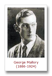 George Leigh Mallory's quote #3