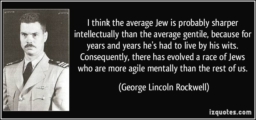 George Lincoln Rockwell's quote #3