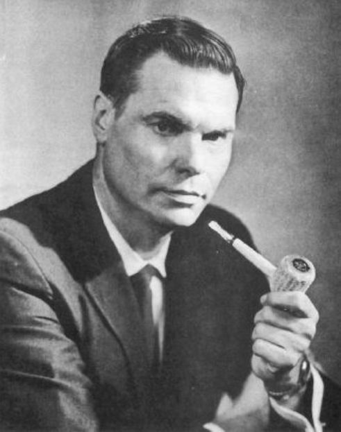 George Lincoln Rockwell's quote #4