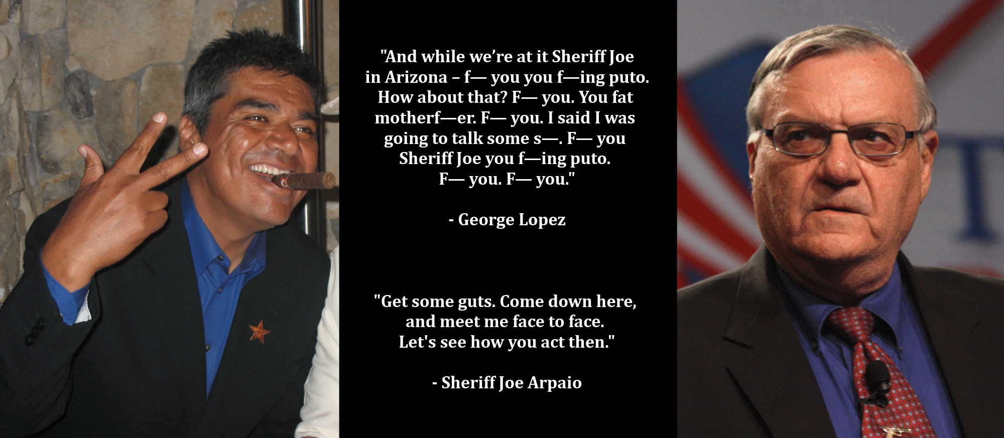 George Lopez's quote #5